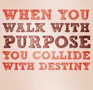 your gift, your destiny